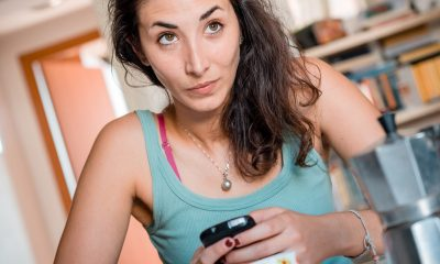 track a cheating spouse