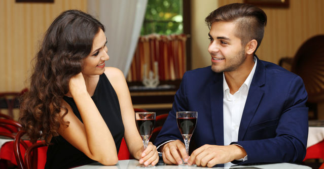 dating again after divorce
